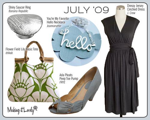 Style: July '09