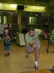 Geoffrey's 4th Birthday Party Bowling (DNAMichaud) Tags: birthday 4 bowling geoffrey