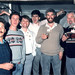 Engineering Dept. & cameraman, sound 1980's