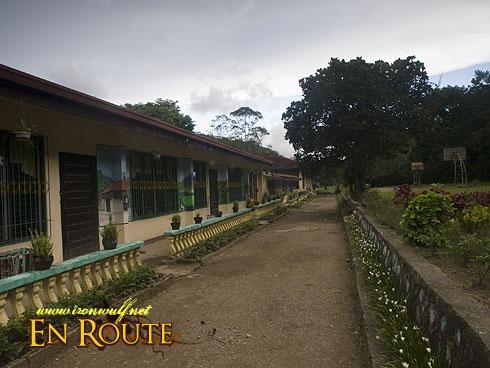 Imugan School Grounds