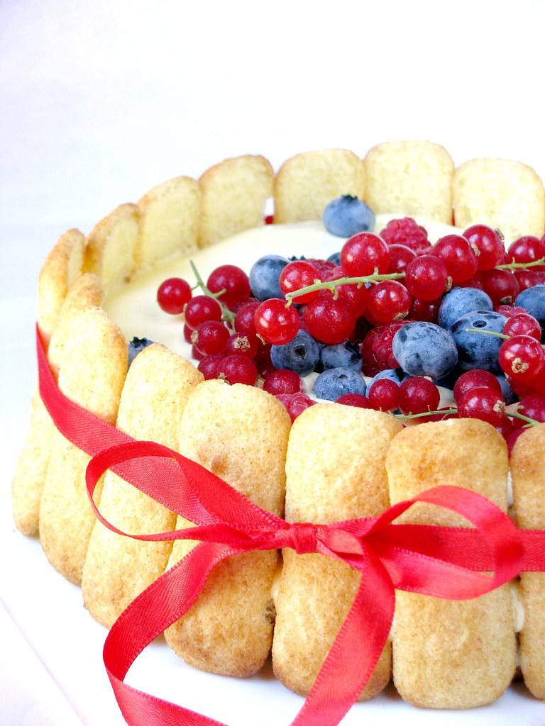 La mia torta di (non) compleanno fatta da Lydia