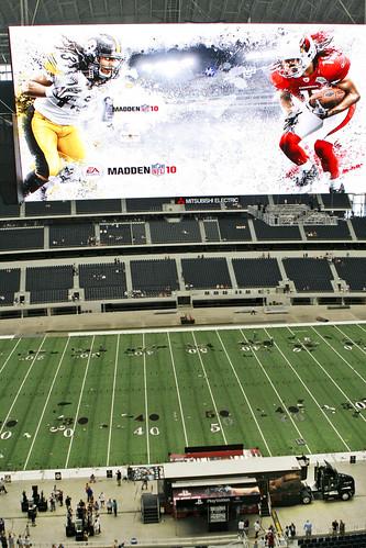 PlayStation Madden NFL 10
