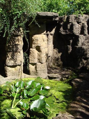Dewstow Gardens 03