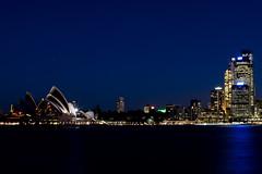 Opera House by night (Sjoerd van Oosten) Tags: favorite interesting sydney australia fave fav 2009 australie favoriet