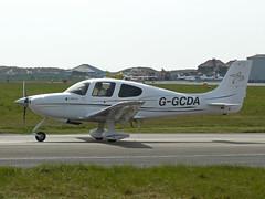 G-GCDA