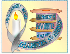 Diabetes Awareness & Support