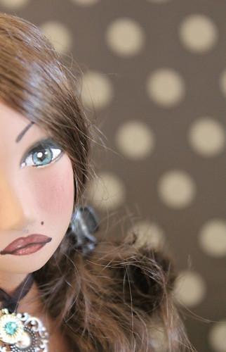 Custom Doll