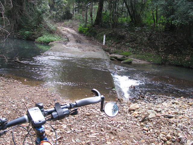 Byron Creek