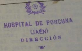 Hospital de Porcuna