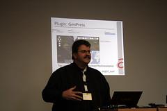 Lothar Koppers - Geoblogging