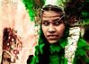 Lá vem o Carnaval... (MIRANDA, Bruno) Tags: portrait girl retrato 100mm garota f28 expressãofacial brunomiranda expressionface