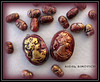 """Antique & romantic"" Style (sigal simovich) Tags: beads antique polymerclay romantic pendants חימר פימו עתיק פולימרי תליונים רומנטי וחרוזים סיגנון"