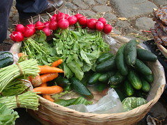 Los colores del mercado, salvador Centro america (cayisn) Tags: colores mercado salvador vacaciones tipico centroamerica cayisn claudianinovillalobos