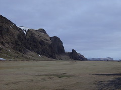 iszs (smadventure) Tags: ocean mountain mountains blacksand iceland waves falls atlantic vik glacier waterfalls volcanic atlanticocean blacksandbeach