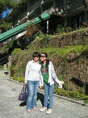 Baguio City, Feb 27, 2009 (tesalcon) Tags: baguiocity panagbengafestival2009