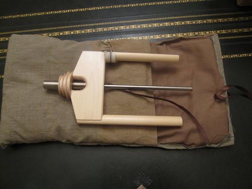 Lendrum bag