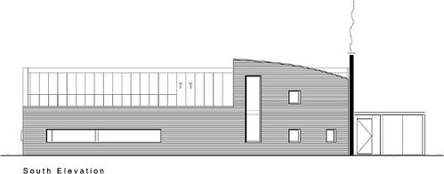 Hoogeveen Floor Plan south-elevation