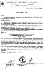Resolución JArauz SFe (Qalino) Tags: guerra 53 59 soldados dictadura excombatientes conscriptos operativoindependencia