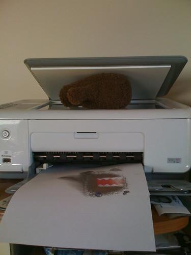 Xerox Domo