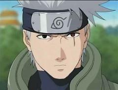 kakashi unmasked (^Gibbsy^) Tags: cat mask ninja no naruto copy sharingan kakashi