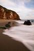 Adagio (segamatic) Tags: ocean longexposure cliff seascape water clouds canon landscape eos rocks wave malibu pointdume canonef24105mmf4lisusm photofaceoffwinner pfogold 5dmarkii 5dmkii mc0309