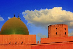 Le Caire (laperlenoire) Tags: river citadel egypt nile ali cairo mosquee pasha citadelle lecaire rivermosquemuhammad