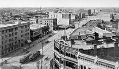 Portage Avenue, 1905
