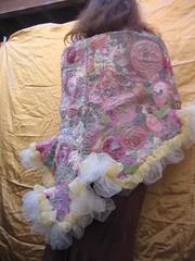 Textiles Wrap