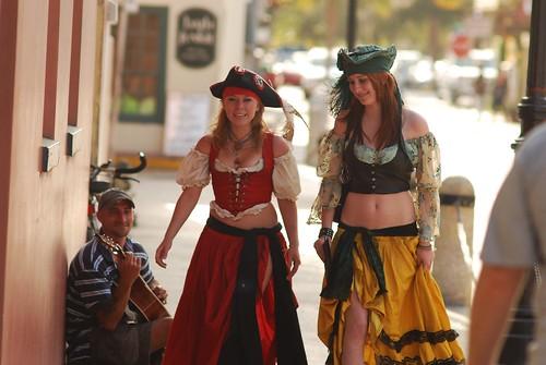 Lady Pirates 03