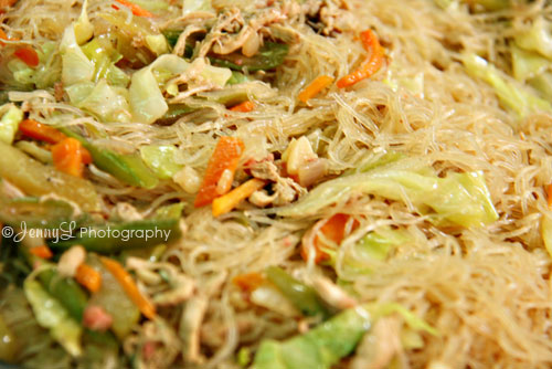 PROJECT 365: Pancit