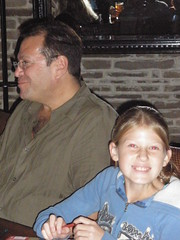 Larry and Kelly (Roger Allan Delott) Tags: larry kelly delott