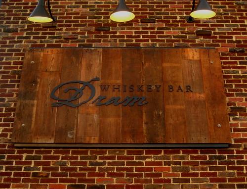 Dram Whiskey Bar, Mountain Brook Alabama
