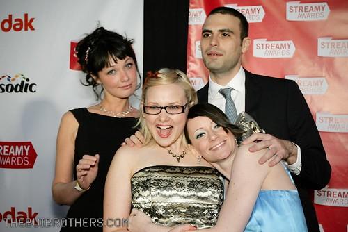 Streamy Awards Photo 249