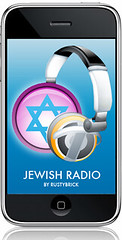 iPhone Jewish Radio
