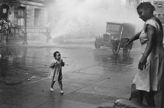 New York, ca. 1940