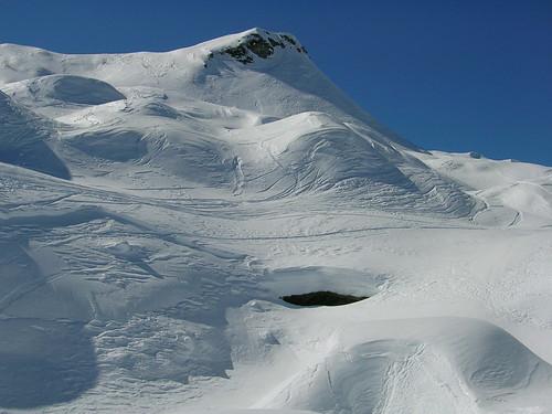 snow neve Gallery