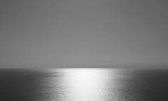 Mar Ligure (Fabrizio Veneziano) Tags: sea blackandwhite bw italy mer mediterraneo italia mare noiretblanc liguria horizon topc50 sail vela voile italie biancoenero blackdiamond noirblanc orizzonte mediterrenean mediterrane cotcmostfavorited marligure blackwhitephotos