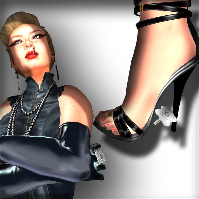 Madame Sex