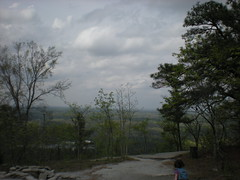 9 - Northern View from Halfway House