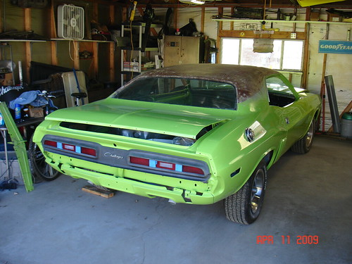 Show Your 70 74 Challengers Page 3 Dodge Challenger