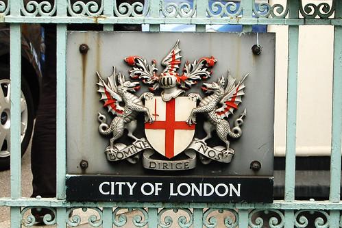CityofLondonShield