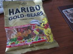 Day 059 - Gummi Bears!!! (CharlieBoy808) Tags: hawaii waikiki bears days honolulu 365 gummi haribo charlieboy808