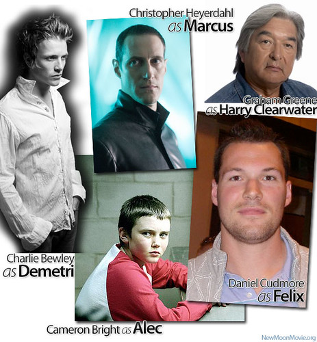 Official Cast Of New Moon! 3446411790_d1382fe452