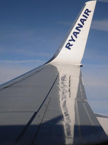 Ryan Air Fat Tax 70