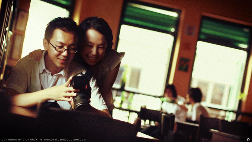 Fei & Luna