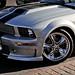 Ford Mustang nowej generacji w Manufakturze