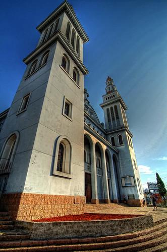 Catedral Basílica São Luiz Gonzaga - NH