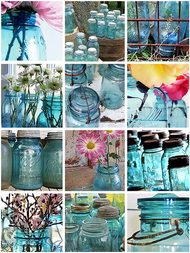 flickr favs :: mason jars
