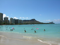 17 July007 (stevenconger@sbcglobal.net) Tags: hawaii 2006 waikikibeach sabbatical