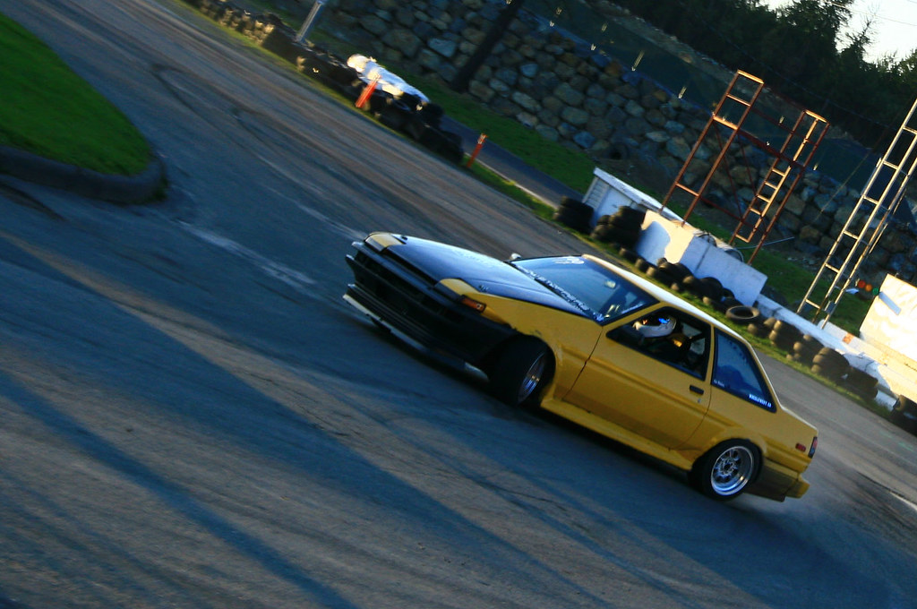 My Drift event pictures (56k warning) 3465954338_67cd8a46fc_b